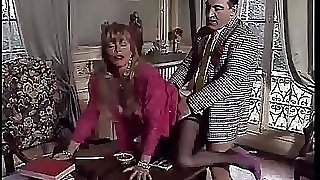 2 Mature women getting Fisted plus Fucked
