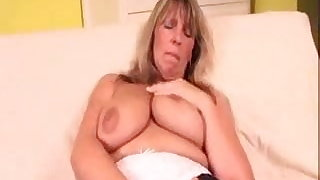 Hottest Mature Solo Ever 18